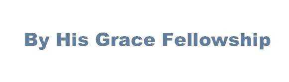 By His Grace Fellowship